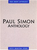 Paul Simon Anthology