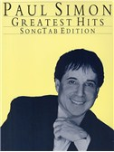 Paul Simon: Greatest Hits Songtab Edition
