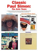 Classic Paul Simon: The Solo Years