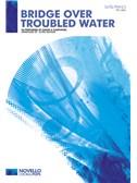 Simon and Garfunkel: Bridge Over Troubled Water (SATB/Piano)