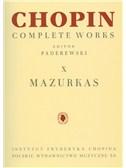 Frederic Chopin: Mazurkas