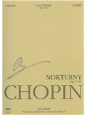 Frederic Chopin: National Edition Volume 5 - Nocturnes
