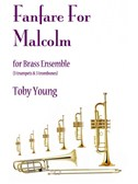 Toby Young: Fanfare For Malcolm