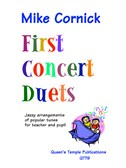 First Concert Duets