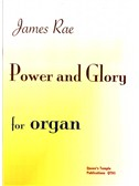 James Rae: Power and Glory (Organ Solo)