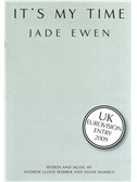 Jade Ewen: It's My Time - UK Eurovision Entry 2009
