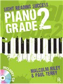 Malcolm Riley/Paul Terry: Sight Reading Success - Piano Grade 2