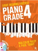 Malcolm Riley/Paul Terry: Sight Reading Success - Piano Grade 4