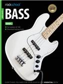 Rockschool Bass - Grade 2 (2012-2018)