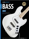 Rockschool Bass - Grade 8 (2012-2018)