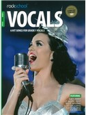 Rockschool: Vocals Grade 1 - Female (Book/Online Audio)