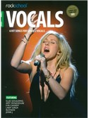 Rockschool: Vocals Grade 2 - Female (Book/Online Audio)