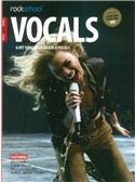 Rockschool: Vocals Grade 4 - Female (Book/Audio Download) 2014-2017 Syllabus