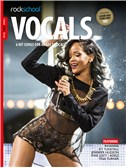 Rockschool: Vocals Grade 5 - Female (Book/Audio Download) 2014-2017 Syllabus