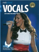 Rockschool: Vocals Grade 7 - Female (Book/Audio Download) 2014-2017 Syllabus