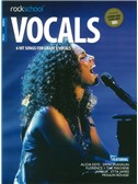 Rockschool: Vocals Grade 8 - Female (Book/Audio Download) 2014-2017 Syllabus