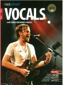 Rockschool: Vocals Grade 5 - Male (Book/Audio Download) 2014-2017 Syllabus