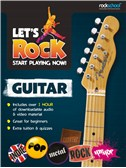 Let s Rock Guitar   Start Playing Now!