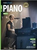 Rockschool: Piano - Grade 2 (2015-2018)