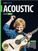 Rockschool Acoustic Guitar - Grade 2 (2016) (Book/Online Audio)