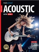 Rockschool Acoustic Guitar - Grade 4 (2016) (Book/Online Audio)