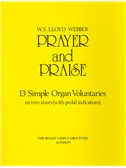 W.S. Lloyd Webber: Prayer And Praise