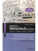Roberto Braccini: Practical Vocabulary Of Music
