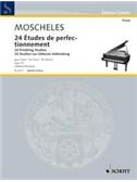 Moscheles, Ignaz : Livres de partitions de musique