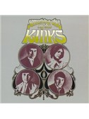 The Kinks: Waterloo Sunset