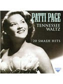 Eva Cassidy: Tennessee Waltz