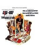 Paul McCartney & Wings: Live And Let Die (theme from the James Bond film)