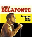 Jamaican Work Song: The Banana Boat Song (Day-O)