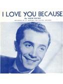 Leon Payne: I Love You Because
