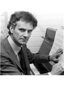 Peter Maxwell Davies: Six Secret Songs, No.5, Allegro Moderato