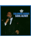 Solomon Burke: Everybody Needs Somebody To Love