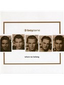 Boyzone: Baby Can I Hold You
