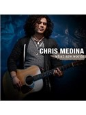 Chris Medina: What Are Words