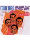 The Four Tops: Reach Out, I'll Be There