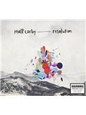 Matt Corby: Resolution