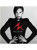 Alicia Keys: Girl On Fire