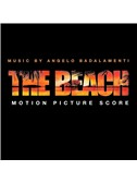 Angelo Badalamenti: The Beach (The Beach Theme/Swim To Island)