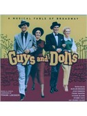 Frank Loesser: Sit Down, You're Rockin' The Boat (from 'Guys and Dolls')