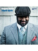 Gregory Porter: Hey Laura