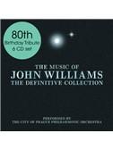 John Williams: Family Plot