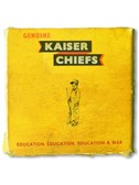 Kaiser Chiefs: Meanwhile Up In Heaven