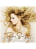 Taylor Swift: White Horse