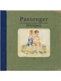 Passenger: Start A Fire