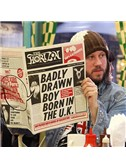 Badly Drawn Boy: Donna And Blitzen