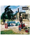 Oasis: All Around The World