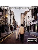Oasis: She's Electric